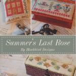 Summer's last rose $16.00