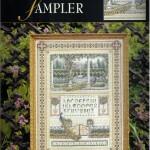 English Garden Sampler - $12.00