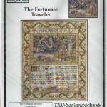 Fortunate traveler - $15.00