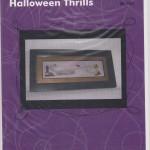 Halloween thrills - $10.00