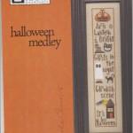 Halloween Medley - $8.25