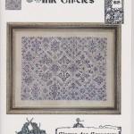 Cirques des carreaux  $20.00