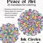 Peace of Art $17.00