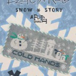 Cold hands $6.00