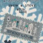 Snow love $6.00