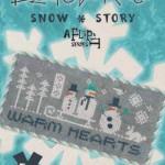 Warm hearts $6.00