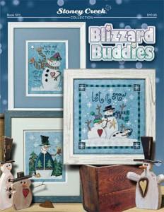 Blizzard buddies $12.00