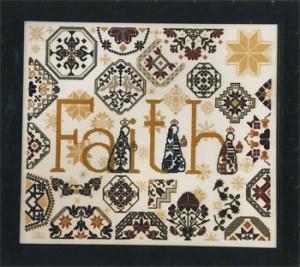 Faith $25.00