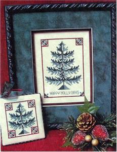 Holly tree $6.00
