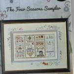 Four seasons sampler $90