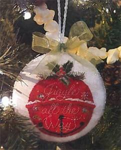 Jingle all the way$15.00