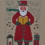 Schooler Santa 2014 $4.50