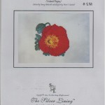 Poppy love - $11.00