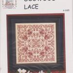 Dogwood lace - $15.00