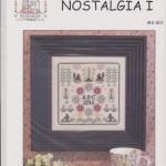 Nostalgia I - $8.00