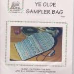 Ye olde sampler bag - $17.00