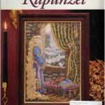 Rapunzel - $15.00