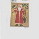 Santa 2001  $2.50
