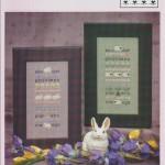 Sheep and rabbit - $7.75