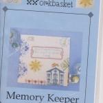 Memory Keeper - $20.00