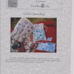 Quaker sweet bag - $10.00