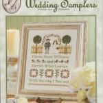 Wedding samplers - $12.50