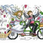 Wedding Ride $8.00