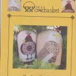 Quaker cardinal Quaker eagle - $12.00