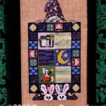 Wizard's quilt $11.00