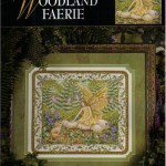Woodland Faerie - $14.00