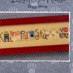 Doggie String  $5.00