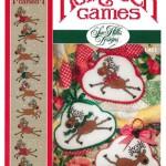 Reindeer games $13