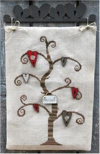 Tree of love $21.00